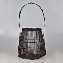 Higashi Takesonosai (1915-2003)   Flower Basket