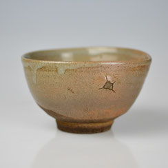 18th Century Karatsu Tea Bowl