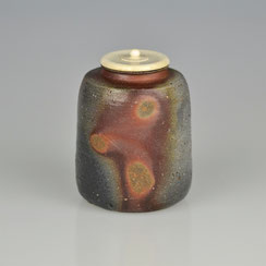 Isezaki Shin (*1965) | Tea Caddy