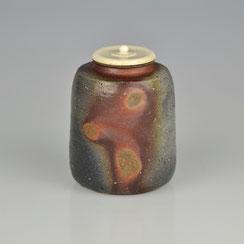 Isezaki Shin (*1965) | Tea Caddy