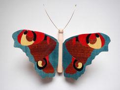 Papillon modèle Paon du jour - PPJ_1704