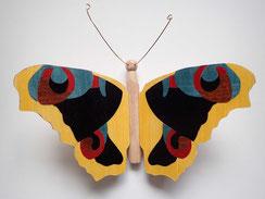 Papillon modèle Paon du jour - PPJ_1705