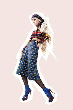 Modefotografie Augsburg Fashionphotographer