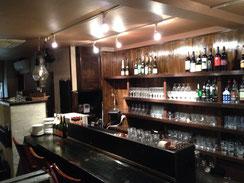 『エアコン徳島空調屋』 徳島市 Cafébar カフェバー キッチン エアコンクリーニング