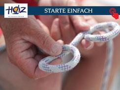 HOZ HOCHSEEZENTRUM INTERTATIONAL | starte einfach | www.hoz.swiss