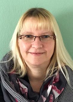 Tanja Rohe, Kaufm. Angestellte und Kundenberatung