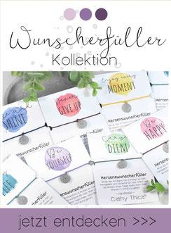 Grafik Foto zur Wunscherfüller Kollektion