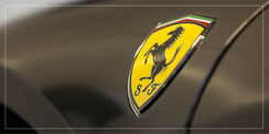 Ferrari & Maserati Leasing-Rückgabe, Smart Repair
