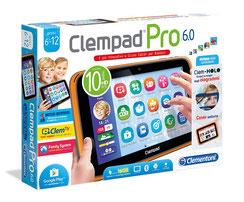 Clementoni 12244 - Clempad Pro 6.0
