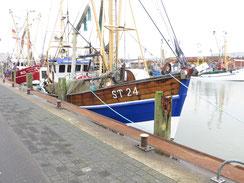 ferienwohnung büsum hafen schiff büsum nordsee