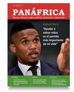 Panáfrica Nº 57