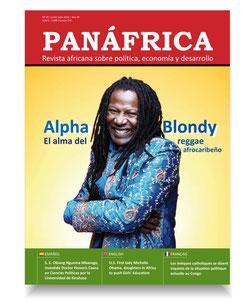 Panáfrica Nº 58
