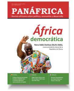 Panáfrica Nº 61