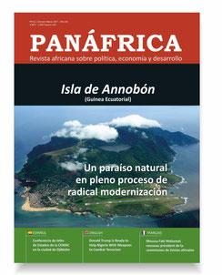 Panáfrica Nº 62