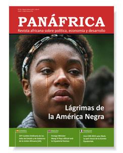 Panáfrica Nº 50