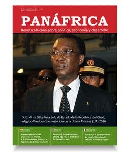 Panáfrica Nº 56