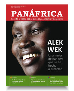 Panáfrica Nº 59