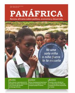 Panáfrica Nº 68