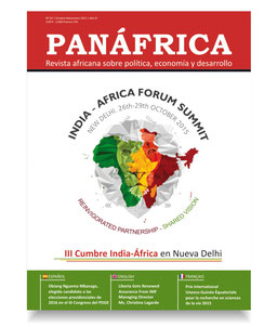 Panáfrica Nº 54