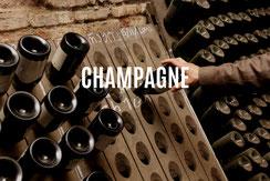 Weinreise ins Champagne Gebiet