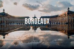 Weinreisen nach Bordeaux