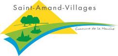Mairie de St Amand Villages