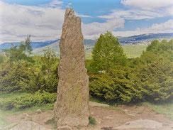 Monument megalític Eina Dolmen