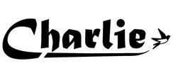 チャーリーロゴ
