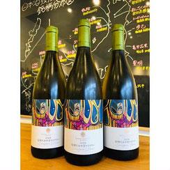 信州たかやまワイナリー ソーベ二ヨン・ブラン2019 赤ワイン 地酒