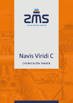 Datasheet Navis Viridi C