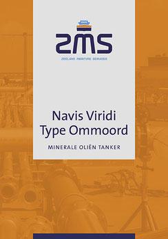 Datasheet scheepstype Navis Viridi Type Ommoord