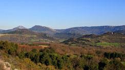 Plateau de Bouichet - Rando Pyrénées Audoises
