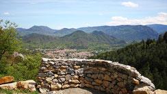 Sentier de Capio - Rando Pyrénées Audoises
