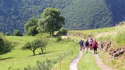 Tour du Bénal - Rando Pyrénées Audoises