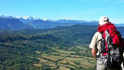 Pic du Bugarach - Rando Pyrénées Audoises
