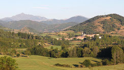 La Devèze - Rando Pyrénées Audoises