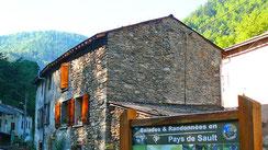Tour des Forêts - Rando Pyrénées Audoises