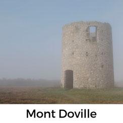 Wanderung Mont Doville