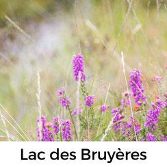 Wanderung Lac des Bruyères