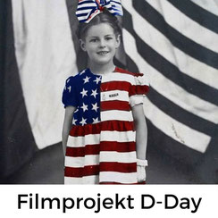 Filmprojekt The Girl Who Wore Freedom