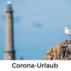 Urlaub in Frankreich zu Corona-Zeiten