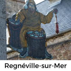 Regneville, Urlaub mit Hund in der Normandie