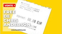 COMMENT MARCHE L'ÉCONOMIE DU GRATUIT ? Comment gagner de l'argent en proposant ses romans, livres, ebook, gratuitement avis chris anderson ?