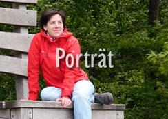 Valerie Forster, Button, Porträt