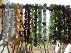 Splitterarmbänder by lemmersens