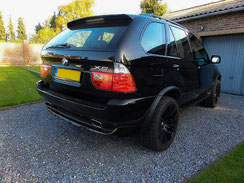 Youngtimer BMW aankoopkeuring