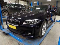 BMW aankoopkeuring