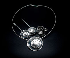 hashka, fusion, bijoux, collection, sakura