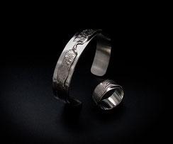 hashka, fusion, bijoux, collection, moon