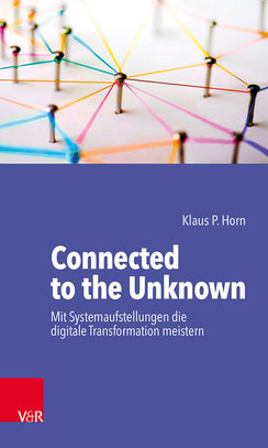Cover Connected to the Unknown Klaus P. Horn